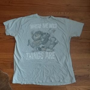 Where the wild things are 🔥🔥🔥🔥🔥
